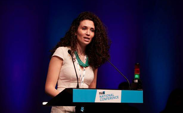 No I am not a racist, pervert or bully – I have legitimate unanswered concerns about Malia Bouattia on anti-Semitism