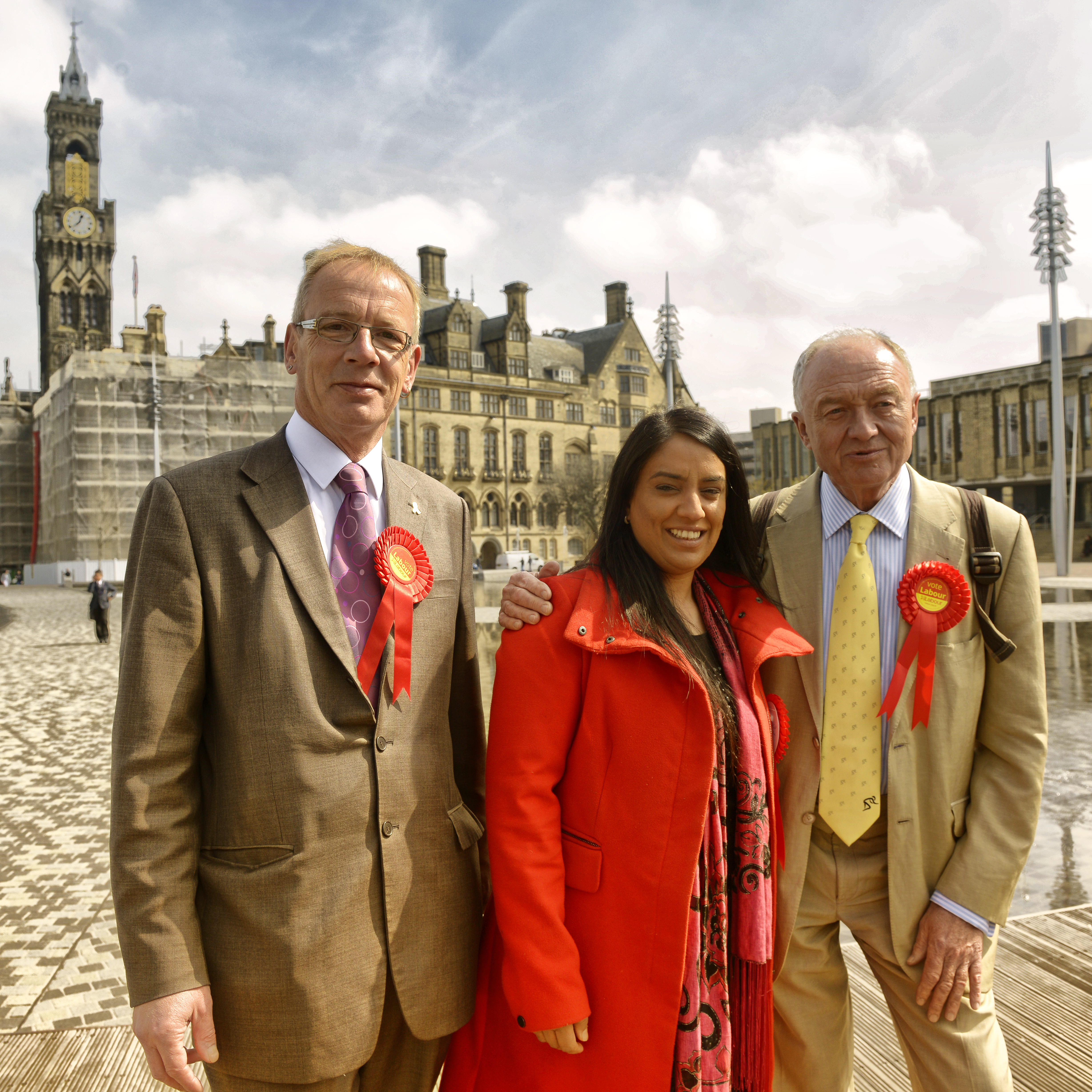 Naz Shah proves that anti-Semitism is still a problem