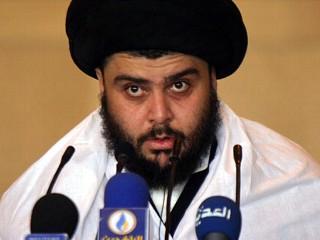 Shia cleric Muqtadā al-Sadr