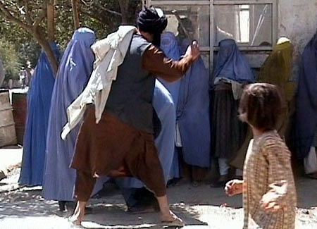 We must confront the Taliban apologists in the west
