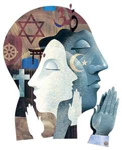 religion-montage