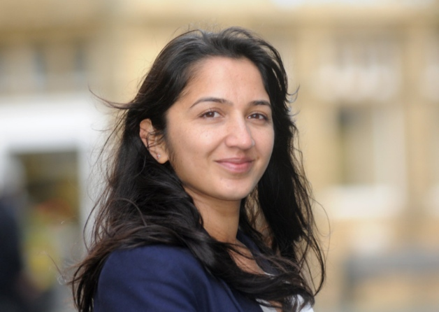 Amina Lone and the shame of the Labour Party in the UK