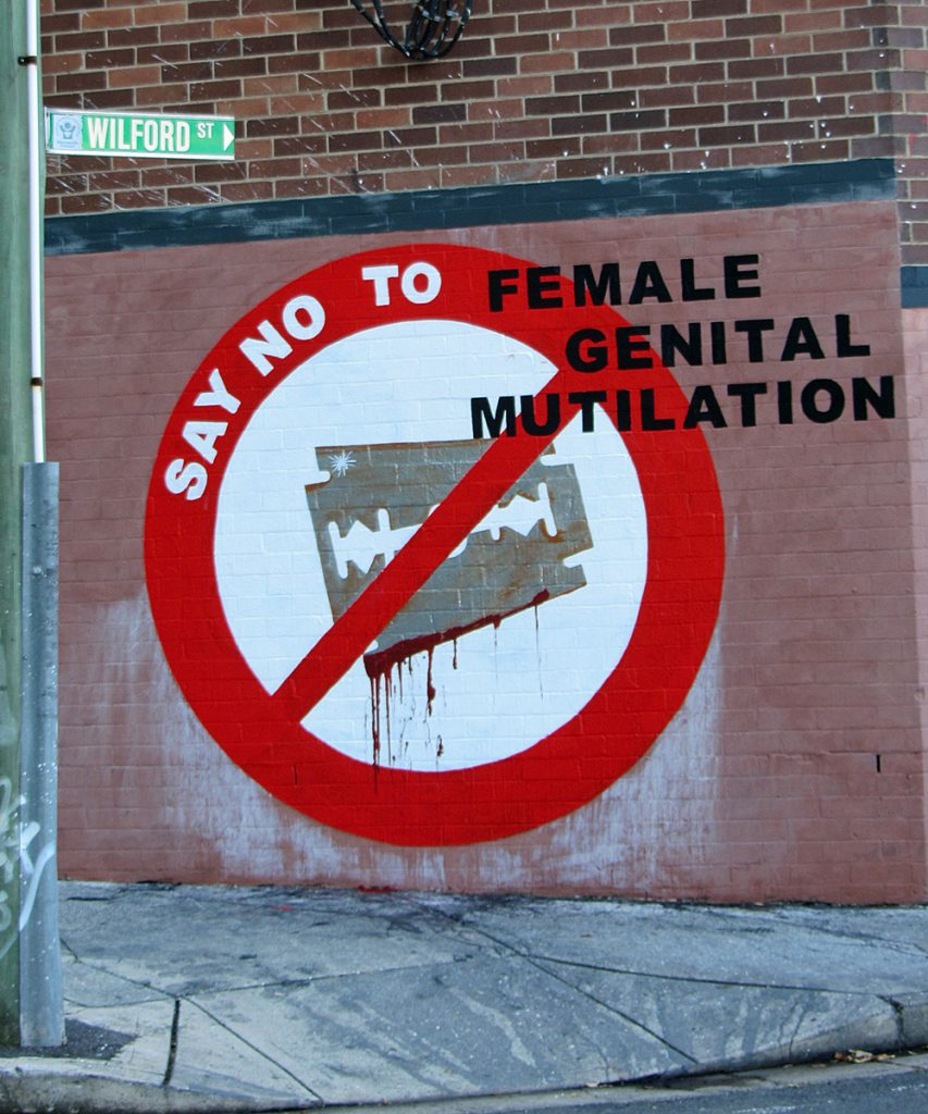 Pic Credit: Newtown grafitti / Flickr