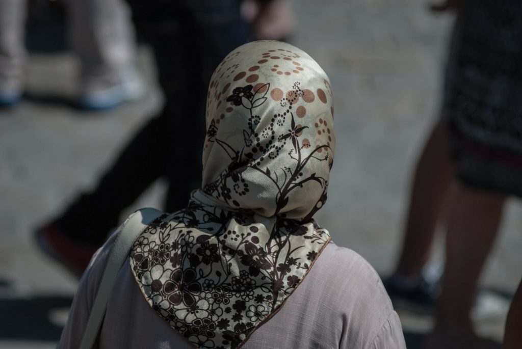 "The Reality Behind the ECJ's So-Called ""Headscarf Ban"""