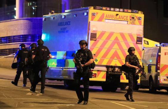 Manchester Attacks: Spare us your crocodile tears, anti-Prevent lobby