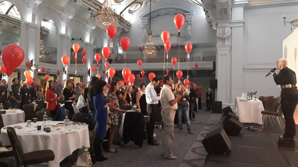 London conference sees 'largest gathering of ex-Muslims in history'