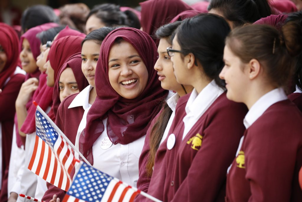 Open letter: hijab in the classroom