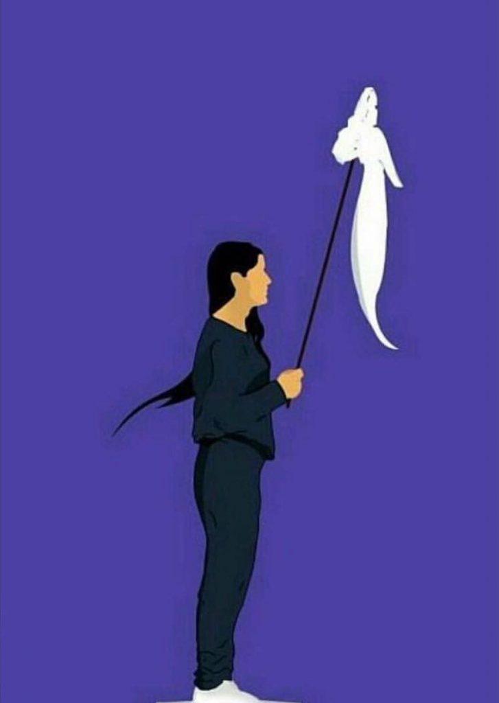 Iran: the Girls of Revolution Street