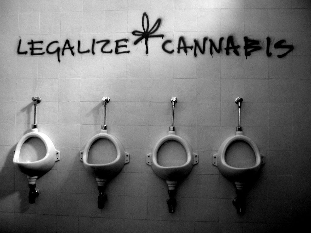 The UK needs to legalise cannabis