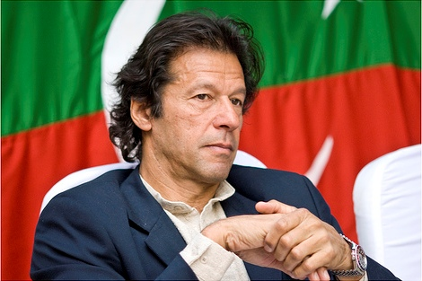 Is Imran Khan's 'Medina state' founded on Osama Bin Laden's Islam?