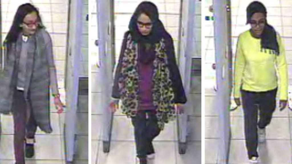 Shamima Begum, the 'Jihadi Bride' and the moral dilemma we face