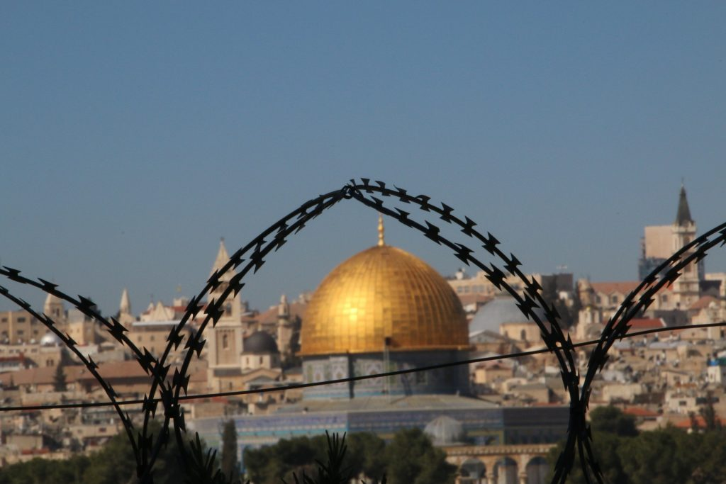 Israel-Palestine: A 'Promised Land' beset by conflict