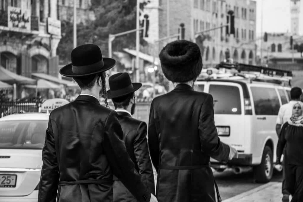 Why are we still not taking anti-Semitism seriously?